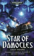 Star of Damocles by Andy Hoare Warhammer 40,000 book paperback 40k